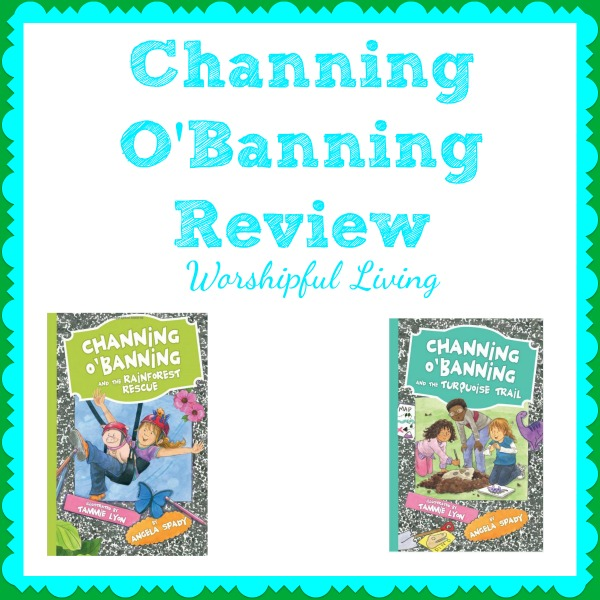 Channing O'Banning – Review