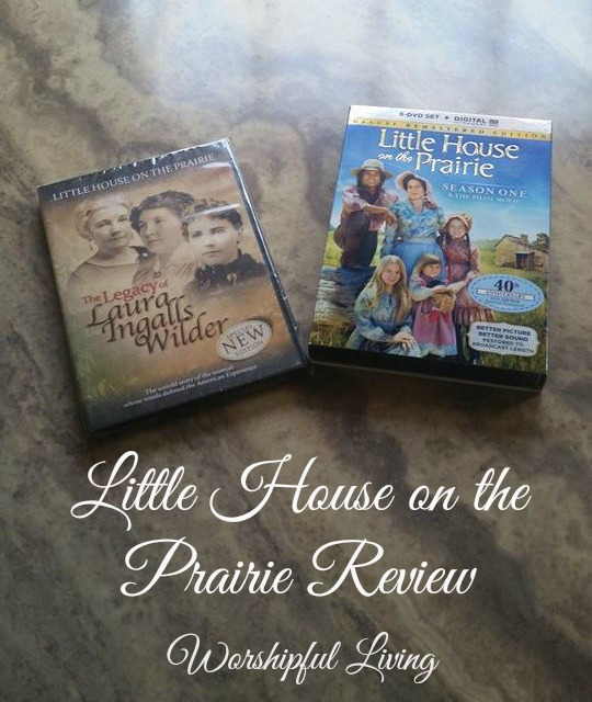 Little House on the Prairie –  A Review