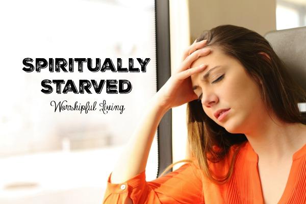 how to find myself spiritually