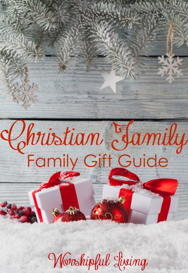 Looking for something for anyone in your family? This is an ultimate gift guide!