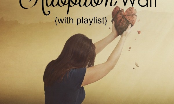 Worship Through Your Adoption Wait {With Playlist!}