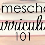 Are you unsure where to start with your homeschool curriculum for next school year? I am going to show you were I am getting started at!