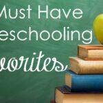 Homeschooling Favorites Facebook