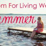 Summer Facebook
