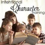 Intentional Character Training