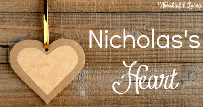 Nicholas's Heart